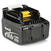 Batteri til STB70 - Batteridrevet verktøy for PP- og PET-bånd