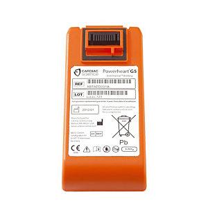 Batterie pour défibrillateur G5