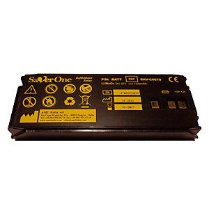 Batterie pour défibrillateur semi-automatique Saver one