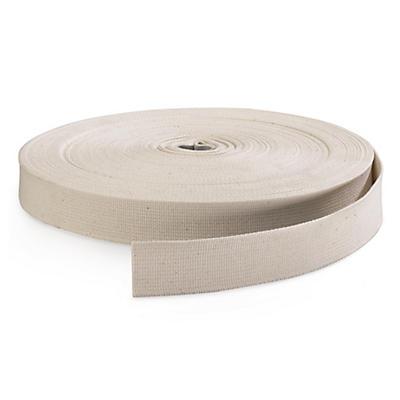 Sangle multi-usage sans boucle de serrage##Baumwollgurt ohne Ratsche bis 235 kg belastbar