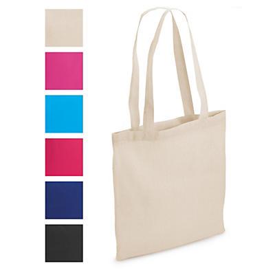 Bavlněné tašky bez skladu