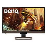 """Benq 9H.LJ8LA.TBE, 68,6 cm (27""""), 2560 x 1440 Pixeles, LED, 5 ms, Gris, Metálico"""