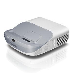 Benq MW864UST, 3300 lúmenes ANSI, DLP, WXGA (1280x800), 13000:1, 35 dB, 20 W 9H.JGC77.15E