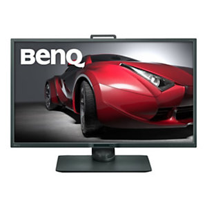 "Benq PD3200U, 81,3 cm (32""), 3840 x 2160 Pixeles, 4K Ultra HD, LED, 4 ms, Negro 9H.LF9LA.TBE"