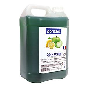 Bernard handwascrème 5 L appel-citroen