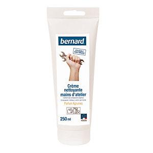 Bernard werkplaats crème voor handen, 250 ml buisje