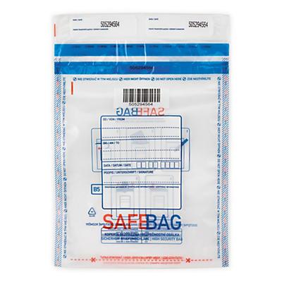 Bezpečnostná obálka SAFEBAG