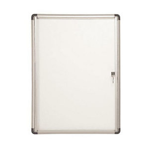 Bi-Office, Comunicazione visiva, Bacheca budget enclore a4 magnet, VT720109660