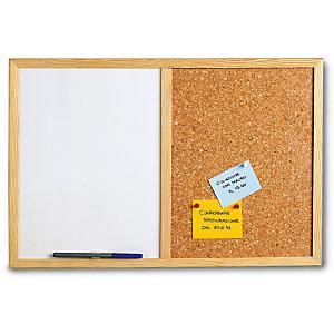 Bi-Office Lavagna/pannello - F.to 60 x 40 cm