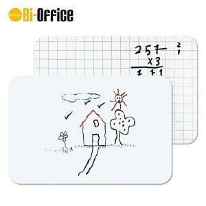 Bi-Office Lavagna senza cornice - F.to A3 - Dimensioni esterne cm 42 x 30