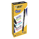 BIC® BIC GELOCITY illusion - bolígrafo (paquete de 12)