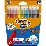 BiC Kid Couleur Rotuladores de colores