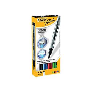 BiC Velleda Velleda Pocket Rotulador de tinta líquida - colores surtidos