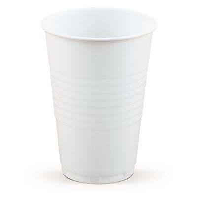 Bicchieri in plastica per bevande calde