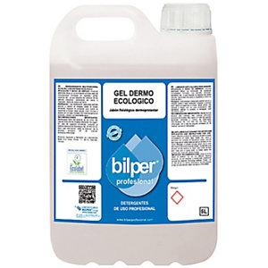 BILPER Hospigel Jabón fisiológico dermoprotector, 5 l