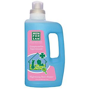 BILPER Limpiasuelos higienizante para mascotas