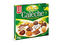 Biscuits Calèche
