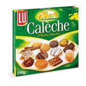 Biscuits Calèche