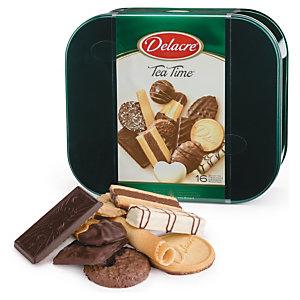 Biscuits Delacre Tea Time