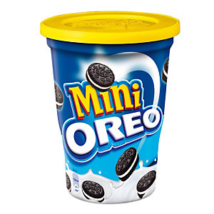 Biscuits Mini Oreo, boîte de 115 g
