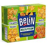 Biscuits salés Belin Réception, boîte de 380 g