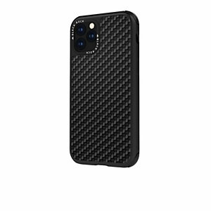 Black Rock, Cover, Robust real carbon iphone 11, 1100RRC02