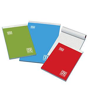 BLASETTI Blocchi Notes PM - A4 - 5 mm - Blasetti - box 12 pezzi