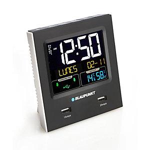 Blaupunkt Despertador con 2 puertos USB