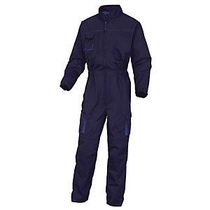 Blauwe overall premium maat 2