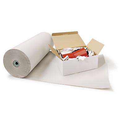 Bleget kraftpapir