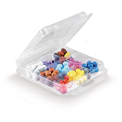 Boîte blister BLIBOX®##Blibox®-blisterdoos