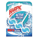 Bloc WC Harpic active fresh explosion marine