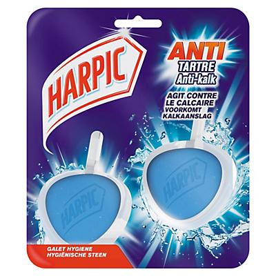 Bloc WC Harpic Antitartre HARPIC