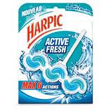Bloc WC Harpic