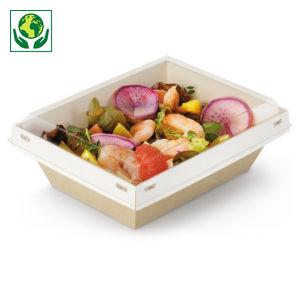 Boîte carton alimentaire Luxifood®
