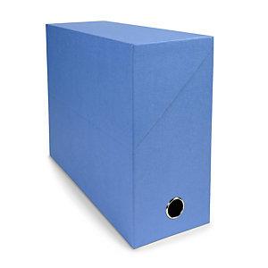 Boîte de classement dos 12 cm EXACOMPTA