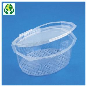 Boîte plastique alimentaire Multipack®