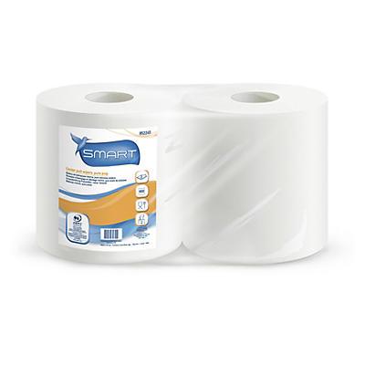 Bobina industriale per asciugatura economica Lucart