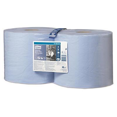 Bobina industriale per asciugatura ultra resistente Tork