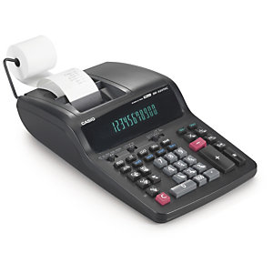 Bobine papier Calculatrice 12 cm x70 mm EXACOMPTA