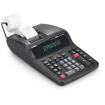 Bobine papier terminaux CB, calculatrices et caisses EXACOMPTA