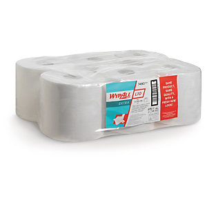 Bobine dévidage central L10 Extra Wypall®