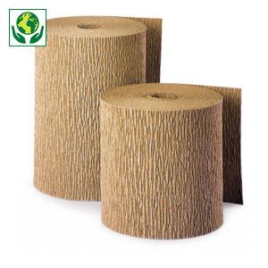 Bobinot crêpé recyclé