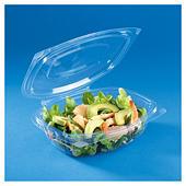 Boîte alimentaire biodégradable Bioware