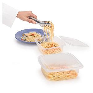 Boîte alimentaire plastique Ondipack®