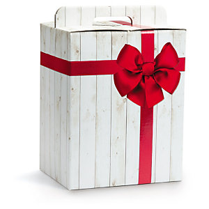 Image Boite Cadeau boîte cadeau impression noeud | raja