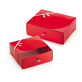 Boîte cadeau tiroir