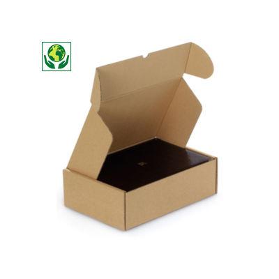 Boîte avec fermeture renforcée##Postdoos met versterkte sluiting