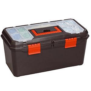 "Boîte à outils standard 22"" Viso"