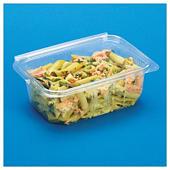 Boîte plastique alimentaire Optipack®